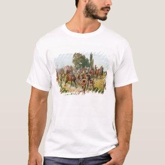 T-shirt Uniformes allemands