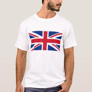 T-shirt Union Jack Royaume-Uni