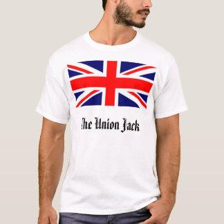 T-shirt Union Jack, Union Jack