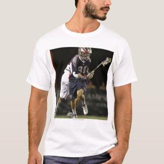 T-shirt UNIONDALE, NY - 16 JUILLET :  Mitch Belisle #85