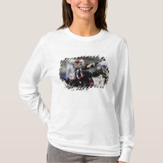 T-shirt UNIONDALE, NY - 16 JUILLET :  Pat Heim #3