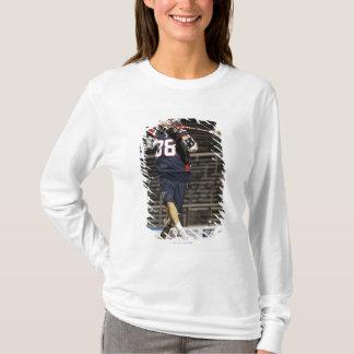 T-shirt UNIONDALE, NY - 16 JUILLET :  Quinzani maximum #88