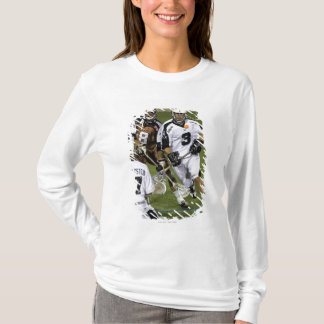 T-shirt UNIONDALE, NY - 28 JUILLET :  Couche-point #3