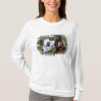 T-shirt UNIONDALE, NY - 28 JUILLET :  Tim Goettelmann #9