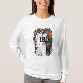 T-shirt UNIONDALE, NY - 3 JUIN :  Stephen Peyser #18