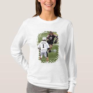 T-shirt UNIONDALE, NY - 6 AOÛT :  Dan Cocchi #1