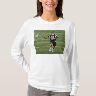 T-shirt UNIONDALE, NY - 6 AOÛT :  Dillon Roy #91