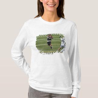 T-shirt UNIONDALE, NY - 6 AOÛT :  Dillon Roy #91 2