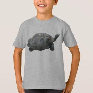 T-shirt unisexe d'enfants de tortue