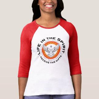 T-shirt Unisexe recevez les cadeaux graphiques