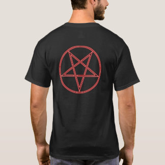T-shirt Uniskull