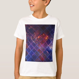 T-shirt Univers de bloc