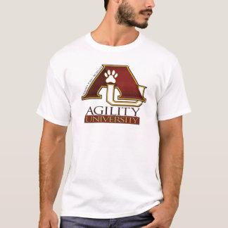 T-shirt Université d'agilité