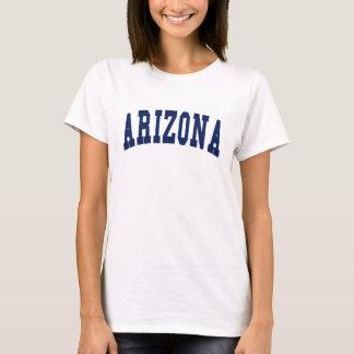 T-shirt Université de l'Arizona