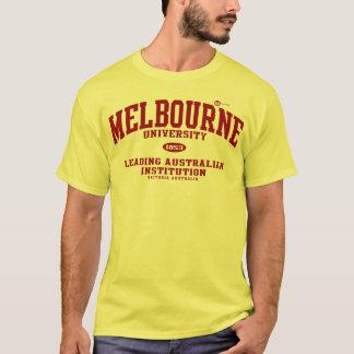 T-shirt Université de Melbourne