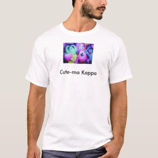 T-shirt Université de monstres : chemise du Kappa
