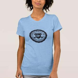 T-shirt Université de Moulosville