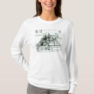 T-shirt Université de Winchester