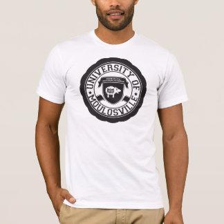 T-shirt University of Moulosville