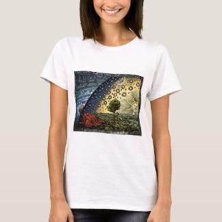 T-shirt Universum