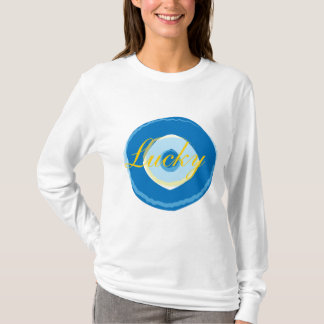 T-shirt Untitled-7, chanceux