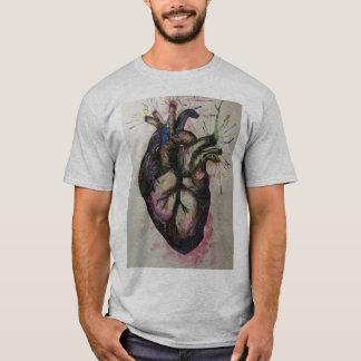 "T-shirt ""UpBeat"