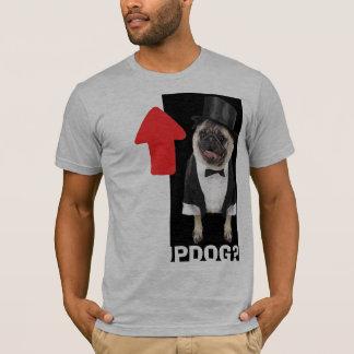 T-shirt Updog