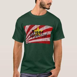 T-shirt Uppercut de tigre