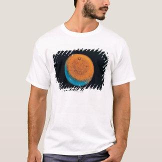 T-shirt Uranus