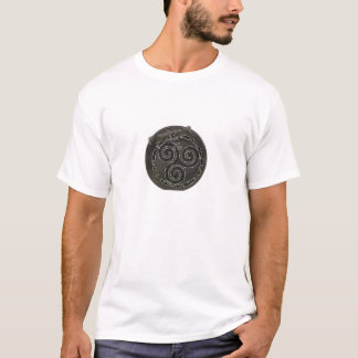T-shirt Urban Celtic Blanc