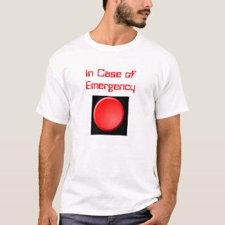 T-shirt Urgence