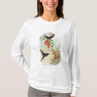 T-shirt Urochroa Bougieri