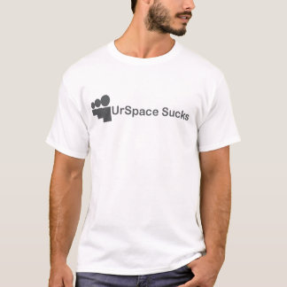 T-shirt UrSpace suce
