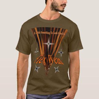 T-shirt Usage de câble cinq étoiles