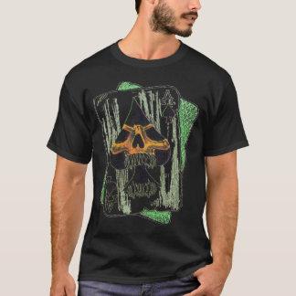 T-shirt Usage de combat de la section 8