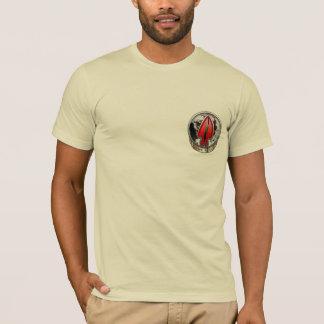 T-shirt USASOC [nouveau DUI]