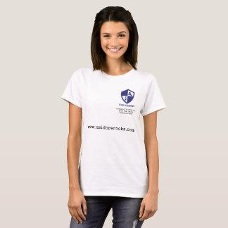 T-shirt Usidore Scrr Buzzards