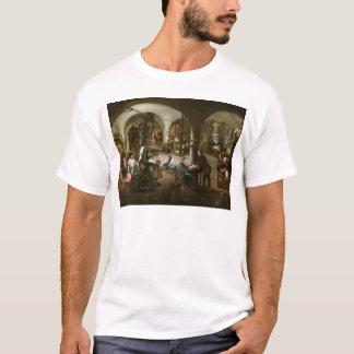 T-shirt Usine dans le d'Aubagne de rue, 1861