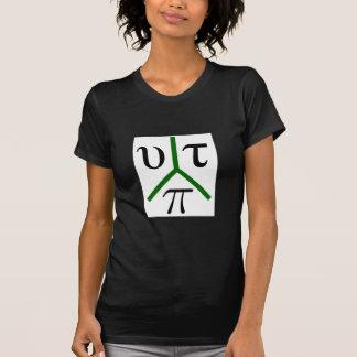 T-shirt Utopie paix