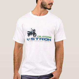 T-shirt V-Strom650A