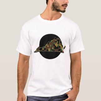 T-shirt VA la Virginie