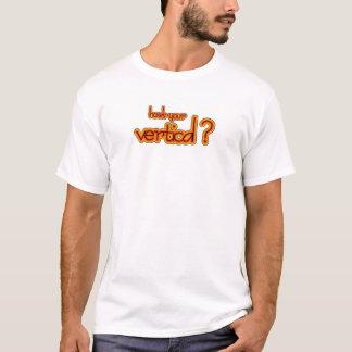 T-shirt va-t-elle comment votre verticale ? logo ambre