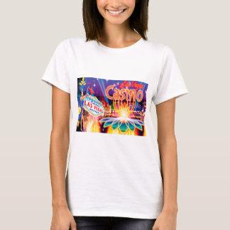 T-shirt Vacances de Las Vegas
