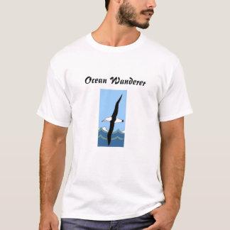 T-shirt Vagabond d'océan
