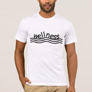 T-shirt Vague de santé
