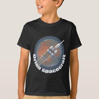 T-shirt Vaisseau spatial d'Orion