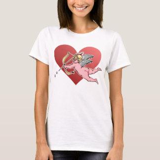 T-shirt Valentine