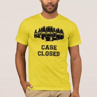 T-shirt Valise fermée