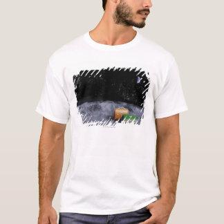 T-shirt Valises sur la lune