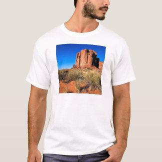 T-shirt Vallée Arizona de monument de déserts